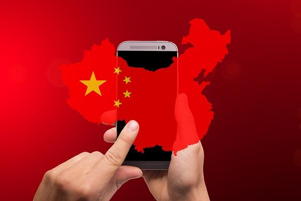 crypto trading ban china